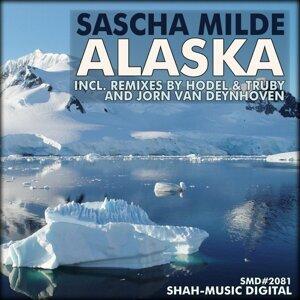 Sascha Milde 歌手頭像