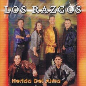 Los Razgos 歌手頭像