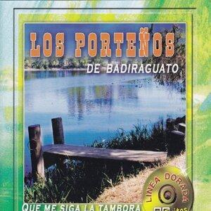 Portenos de Badiraguato 歌手頭像