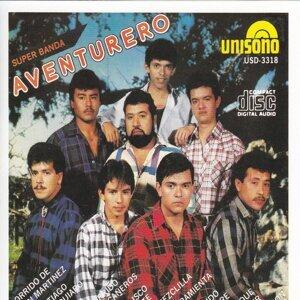 Super Banda Aventurero 歌手頭像