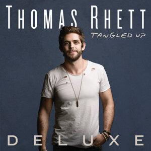 Thomas Rhett 歌手頭像