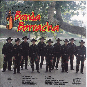 Banda Borracha 歌手頭像