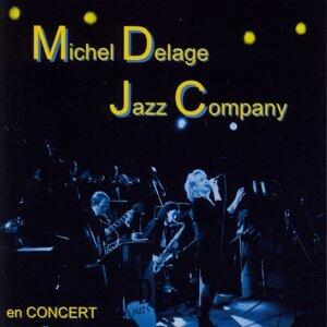 Michel Delage Jazz Company 歌手頭像