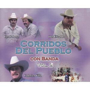 Corridos Del Pueblo 歌手頭像