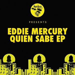 Eddie Mercury