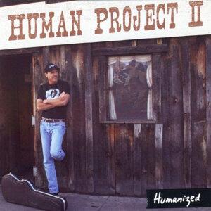 The Human 歌手頭像