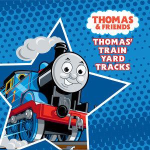 Thomas & Friends (湯瑪士幫幫忙)