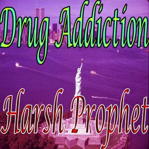 Harsh Prophet 歌手頭像