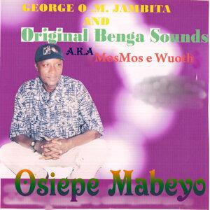 George M. Jambita 歌手頭像