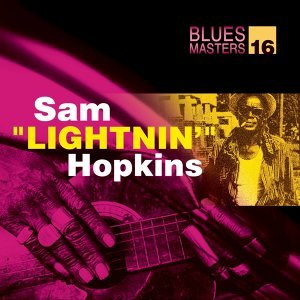 Sam Lightnin' Hopkins 歌手頭像