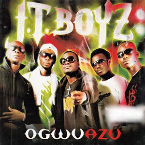 J.T. Boyz 歌手頭像