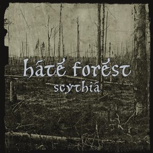 Hate Forest 歌手頭像