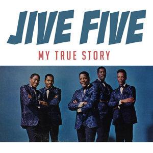 Jive Five 歌手頭像