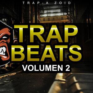 Trap-A-Zoid 歌手頭像