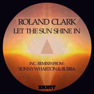 Roland Clark 歌手頭像