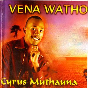 Cyrus Muthauna 歌手頭像