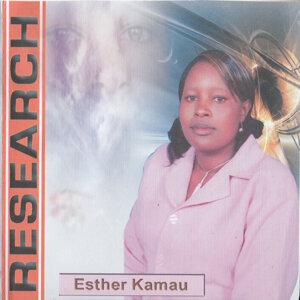 Esther Kamau 歌手頭像