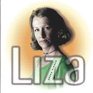 Liza Hedström 歌手頭像