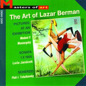 Lazar Berman 歌手頭像