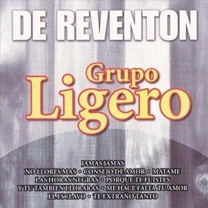 Grupo Ligero 歌手頭像