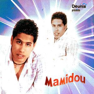 Cheb Mamidou 歌手頭像