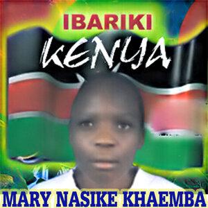 Mary Nasike Khaemba 歌手頭像