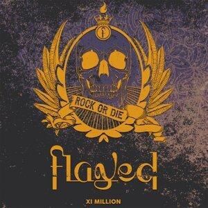 Flayed