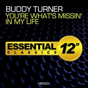 Buddy Turner 歌手頭像