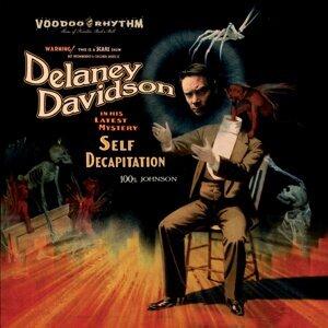 Delaney Davidson 歌手頭像