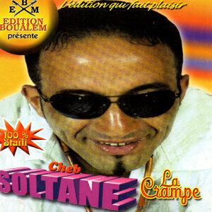 Cheb Soltane 歌手頭像
