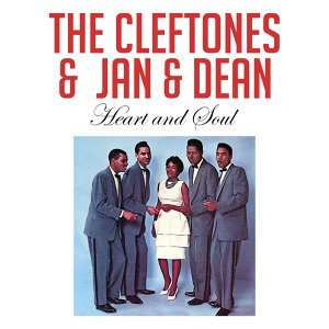 The Cleftones | Jan & Dean 歌手頭像