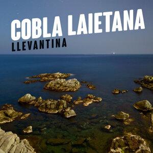 Cobla Laietana 歌手頭像