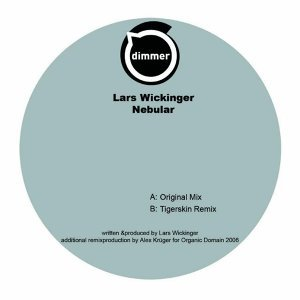 Lars Wickinger 歌手頭像