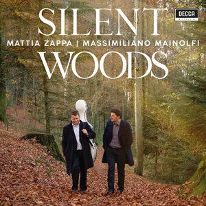 Mattia Zappa, Massimiliano Mainolfi 歌手頭像