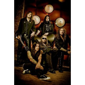Helloween (萬聖節合唱團)