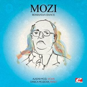 Aladar Mozi 歌手頭像