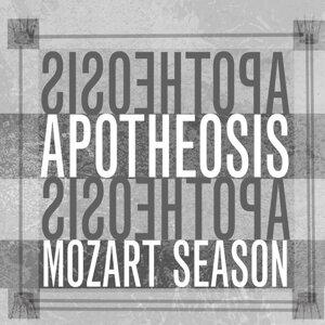 Mozart Season 歌手頭像