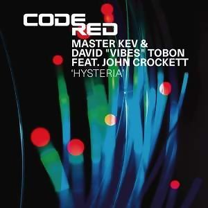 Master Kev & David ''Vibes'''' Tobon feat. John Crockett'' 歌手頭像