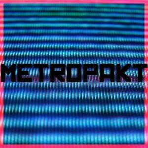 Metropakt 歌手頭像