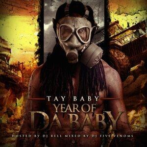 Tay Baby 歌手頭像