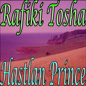 Hastlan Prince 歌手頭像