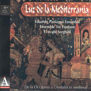 Eduardo Paniagua Ensemble, Ensemble Tre Fontane, El Arabí Serghini Mohammed 歌手頭像