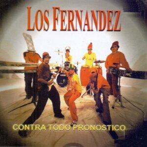 LOS FERNÁNDEZ 歌手頭像