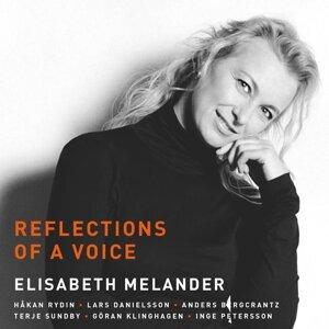 Elisabeth Melander 歌手頭像