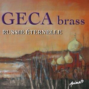 GECA brass 歌手頭像