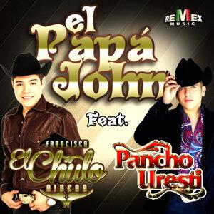 """Francisco """"El Chulo"""" Rivera 歌手頭像"""