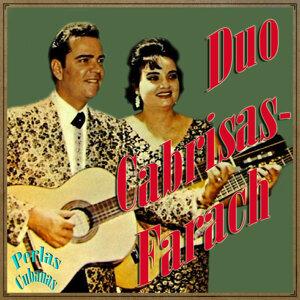 Duo Cabrisas - Farach 歌手頭像