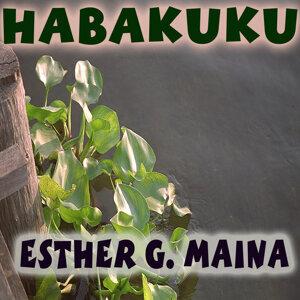Esther G Maina 歌手頭像