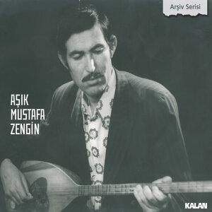 Aşık Mustafa Zengin 歌手頭像