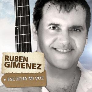 Rubén Gimenez 歌手頭像